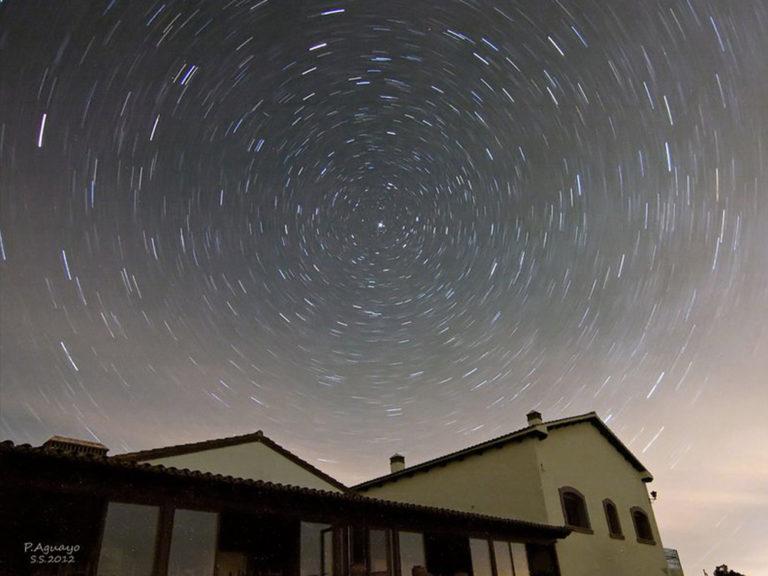 La Estrella Polar